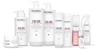 Goldwell Dualsenses Color - Для Блеска Окрашенных Волос