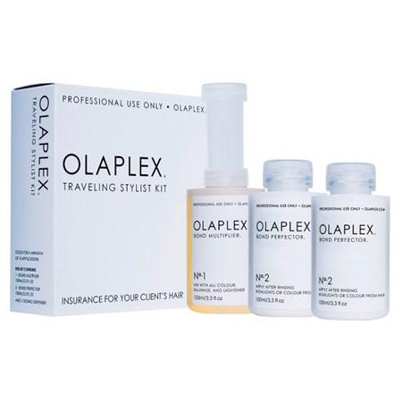 Olaplex Traveling Stylist Kit - фото 4491