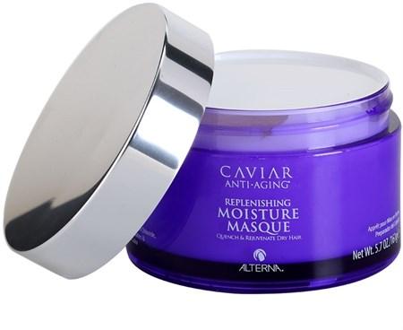 Alterna Caviar Anti-Aging Replenishing Moisture Masque - Маска интенсивное восстановление и увлажнение 161гр - фото 4533