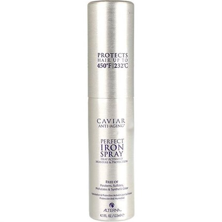 "Alterna Caviar Anti-Aging Perfect Iron Spray - Спрей абсолютная термозащита"" 122мл - фото 4538"