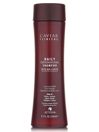 Alterna Caviar Clinical Daily Detoxifying Shampoo - Шампунь детоксирующий 250мл - фото 4540