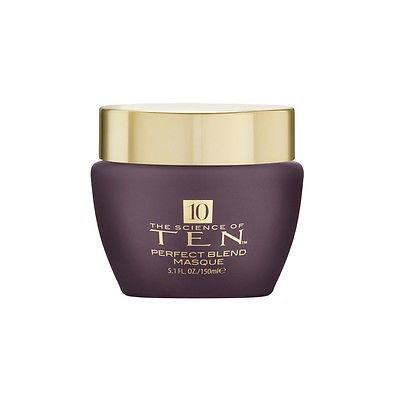 Alterna Luxury Ten The Science of Ten Hair Masque - Маска Формула 10 для волос 150мл - фото 4547