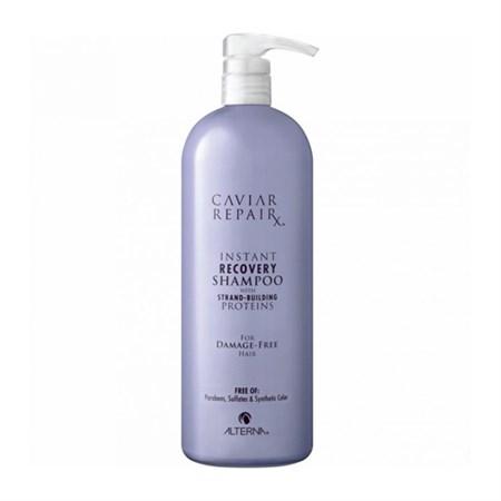 Alterna Caviar Repair Rx Instant Recovery Shampoo - Шампунь быстрое восстановление 1000мл - фото 4552