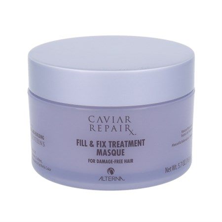 Alterna Caviar Repair Rx Micro-Bead Fill & Fix Treatment Masque - Маска молекулярное восстановление структуры 150мл - фото 4556