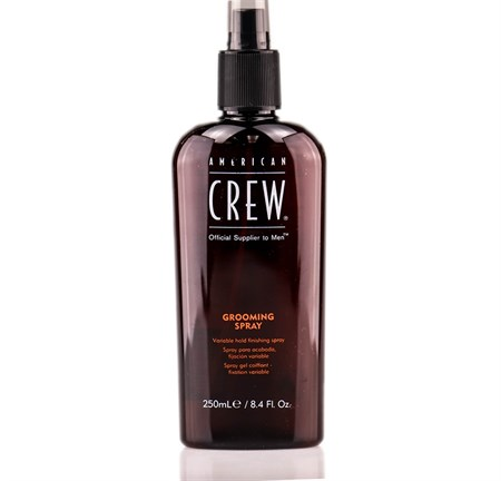 American Crew Classic Grooming Spray - Спрей 250мл для укладки волос - фото 4572