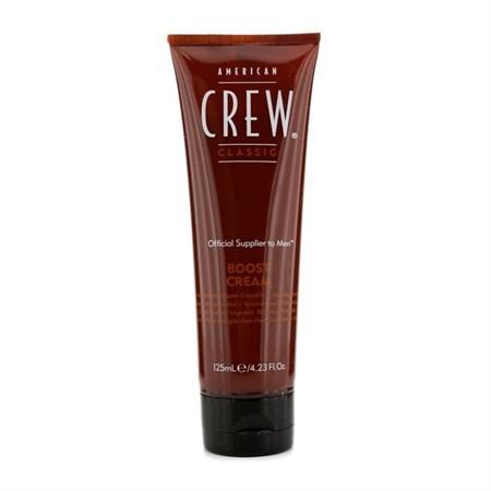 American Crew Classic Boost Cream - Крем уплотняющий для придания объема 125мл - фото 4582