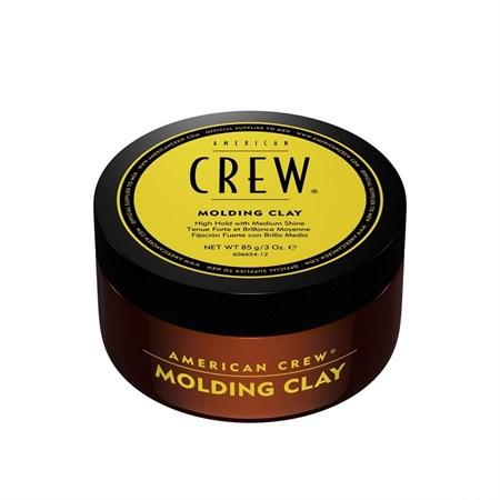 American Crew Classic Molding Clay - Формирующая глина для укладки волос 85 гр - фото 4584