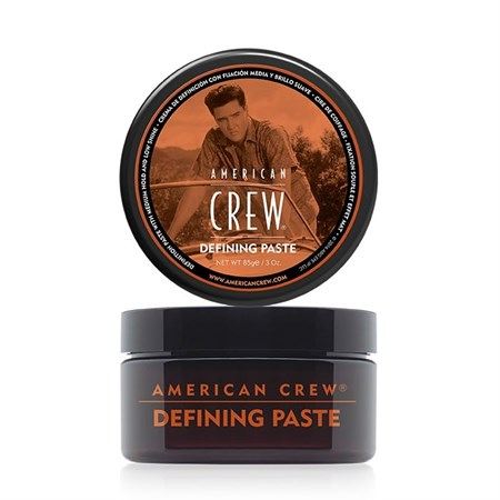 American Crew King Defining Paste - Паста для укладки волос (Элвис) 85 гр - фото 4587