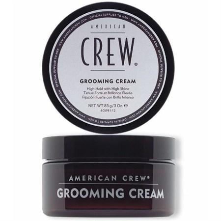 American Crew Grooming Cream - Крем для укладки волос 85 мл - фото 4588