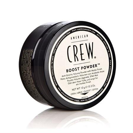 American Crew Boost Powder - Пудра для объема волос 10 гр - фото 4590