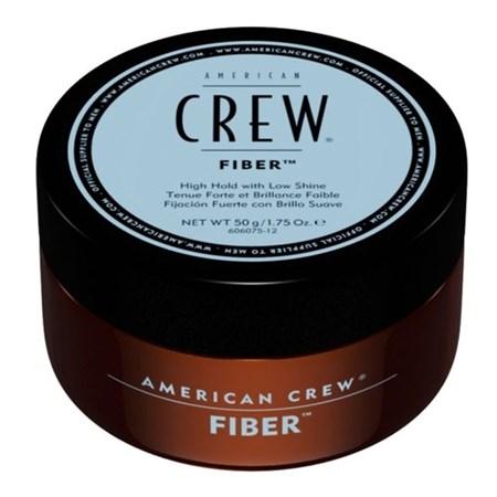 American Crew Fiber - Паста для укладки волос 85мл - фото 4591