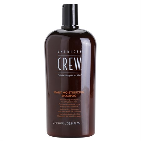 American Crew Classic Daily Moisturizing Shampoo - Шампунь увлажняющий 250мл - фото 4600