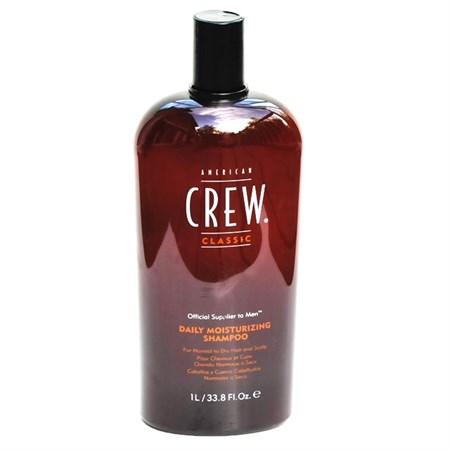 American Crew Classic Daily Moisturizing Shampoo - Шампунь увлажняющий 1000мл - фото 4602