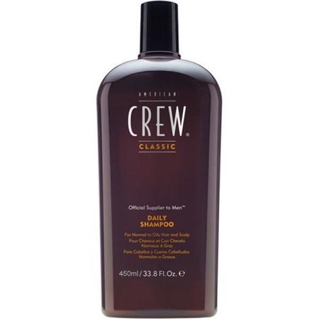 American Crew Daily shampoo - Шампунь для ежедневного применения 450мл - фото 4605