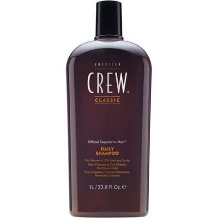 American Crew daily shampoo - Шампунь для ежедневного применения 1000мл - фото 4606