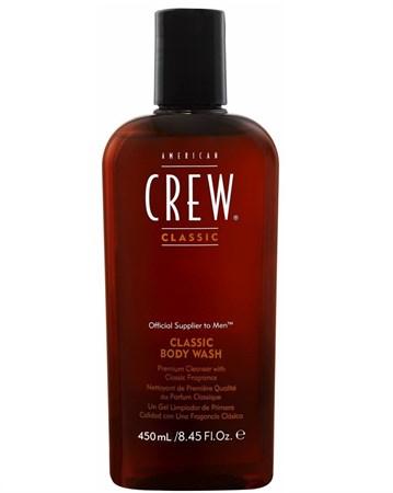 American Crew Classic Body Wash - Гель для душа 450мл - фото 4623