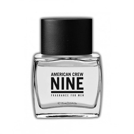American Crew Eau de Parfum NINE - Туалетная вода для мужчин NINE 75 мл ( Тестер ) - фото 4630