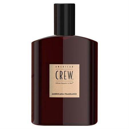 American Crew Americana Fragrance - Туалетная вода для мужчин 100мл ( Тестер ) - фото 4634