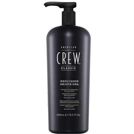 American Crew Precision Shave Gel - Гель для бритья 450мл - фото 4641