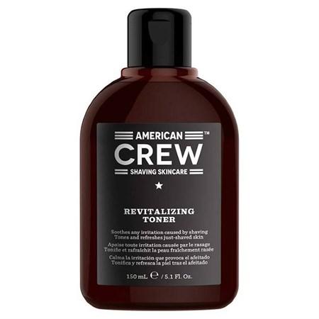 American Crew Revitalizing Toner - Восстанавливающий лосьон после бритья 150 мл - фото 4644