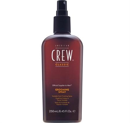American Crew Classic Grooming Spray - Спрей для финальной укладки волос 250 мл - фото 4657