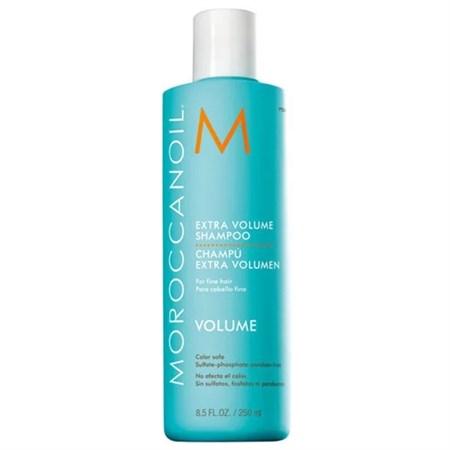 Moroccanoil Extra Volume Shampoo - Шампунь экстра объем 250мл - фото 4660