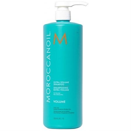 Moroccanoil Extra Volume Shampoo - Шампунь экстра объем 1000мл - фото 4661