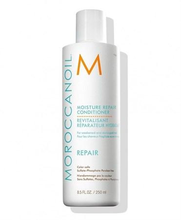 Moroccanoil Moisture Repair Conditioner - Кондиционер восстановление + увлажнение 250мл - фото 4679
