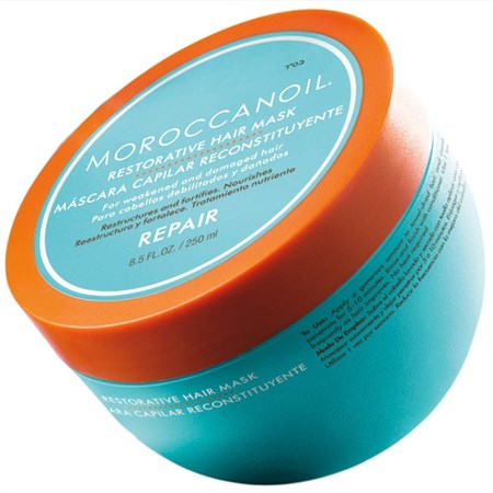 Moroccanoil Restorative Hair Mask - Маска восстанавливающая для волос 250мл - фото 4689