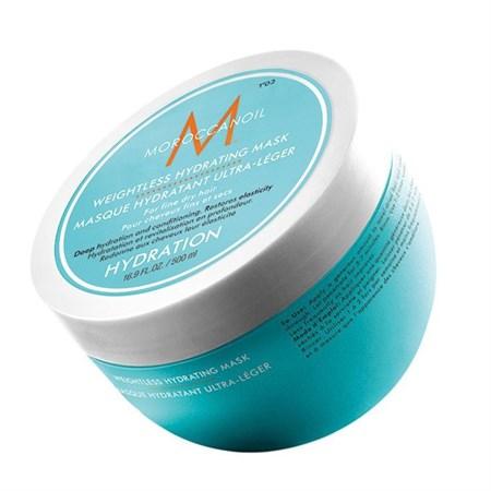 Moroccanoil Weightless Hydrating Mask - Маска легкая увлажняющая 500мл - фото 4698