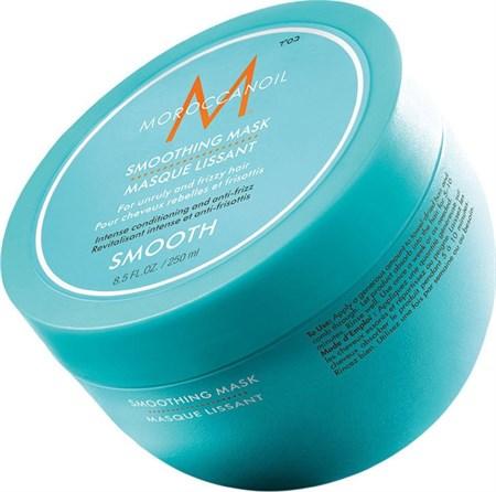 Moroccanoil Smoothing Mask - Маска разглаживающая для всех типов волос 250мл - фото 4699