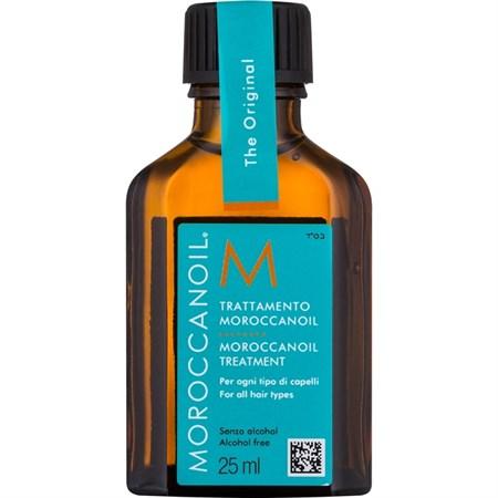 Moroccanoil Treatment for all hair types - Восстанавливающее масло для всех типов волос 25мл - фото 4701