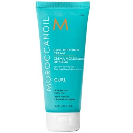 Moroccanoil Curl Defining Cream - Крем для оформления локонов 75мл - фото 4711