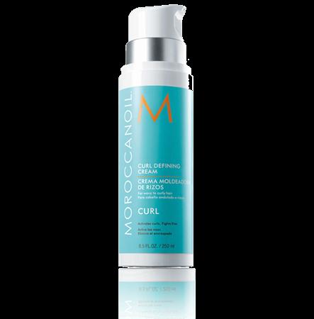 Moroccanoil Curl Defining Cream - Крем для оформления локонов 250мл - фото 4712