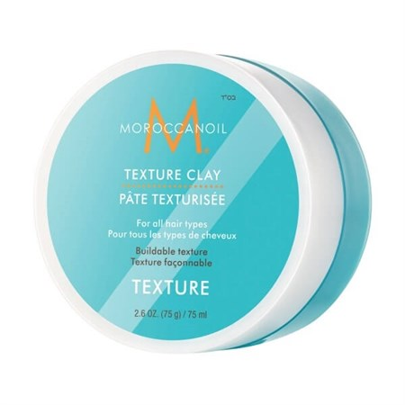 Moroccanoil Texture Clay - Текстурная глина 75 мл - фото 4753