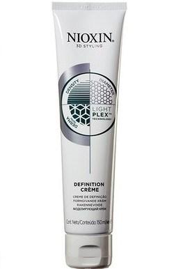 Nioxin 3D Styling Defenition Cream - Крем моделирующий 150мл - фото 4769