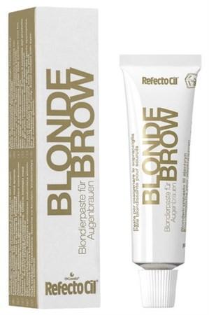 Refectocil Blonde Brow - Краска для бровей блондор 15 мл - фото 4904