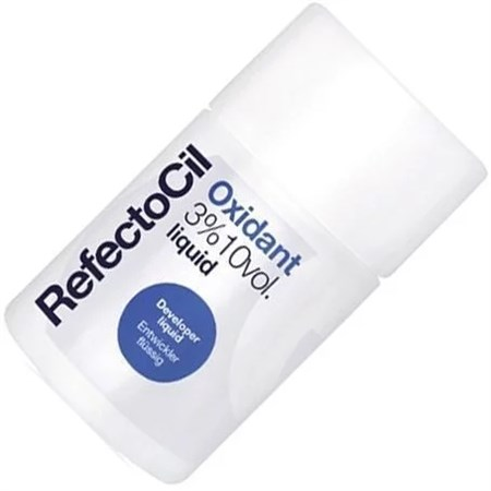 RefectoCil - Жидкий растворитель для краски (3%) 100мл - фото 4908