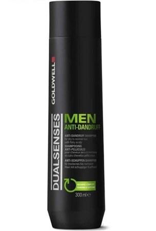 Goldwell Dualsenses For Men Anti-Dandruff Shampoo - Шампунь 300мл против перхоти - фото 4913