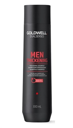 Goldwell Dualsenses For Men Thickening Shampoo - Шампунь укрепляющий для волос 300мл - фото 4914