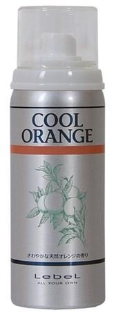 Lebel Cool Orange Fresh Shower - Освежитель для волос и кожи головы Холодный Апельсин 75 мл - фото 4984