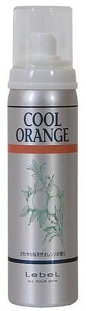 Lebel Cool Orange Fresh Shower - Освежитель для волос и кожи головы Холодный Апельсин 225 мл - фото 4986