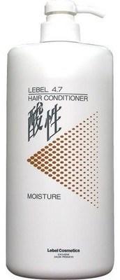 Lebel рH 4.7 Moisture Conditioner - Жемчужный Кондиционер для волос 1200мл - фото 4993