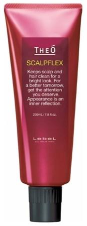 Lebel Theo Scalp Flex - Очищающий лосьон для кожи головы 230мл - фото 5022