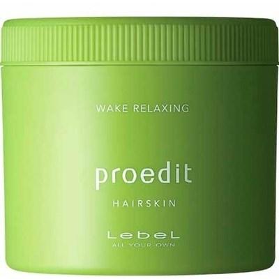 "Lebel Proedit Hairskin Wake Relaxing - Крем для волос ""Пробуждение"" 360гр - фото 5030"