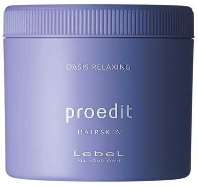 "Lebel Proedit Hairskin Oasis Relaxing - Крем для волос ""Оазис"" 360гр - фото 5038"