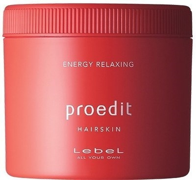 Lebel Proedit Hairskin Energy Relaxing - Крем Энергия для волос 360гр - фото 5041