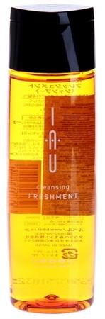Lebel IAU Cleansing Freshment - Аромашампунь 200мл охлаждающий для жирной кожи головы - фото 5058