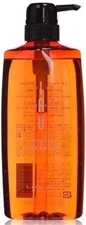 Lebel IAU Cleansing Clearment - Аромашампунь 600мл освежающий для нормальной кожи - фото 5062