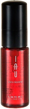 Lebel IAU Pure Booster - Активатор для волос усиливающий действие питательных компонентов 50 мл - фото 5097